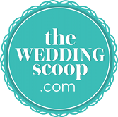 wedding scoop logo